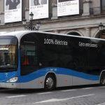 ATU recibirá hasta 1 de marzo comentarios sobre proyecto del bus patrón eléctrico
