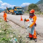 MTC destinará S/ 1.580 millones en proyectos de transportes en Cajamarca