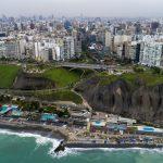 Se aprobaron ejes temáticos del Plan Maestro de Desarrollo de la Costa Verde 2021-2031
