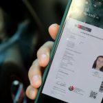 Conductores de todo el país que tengan su brevete físico vigente pueden cambiarlo por la licencia electrónica