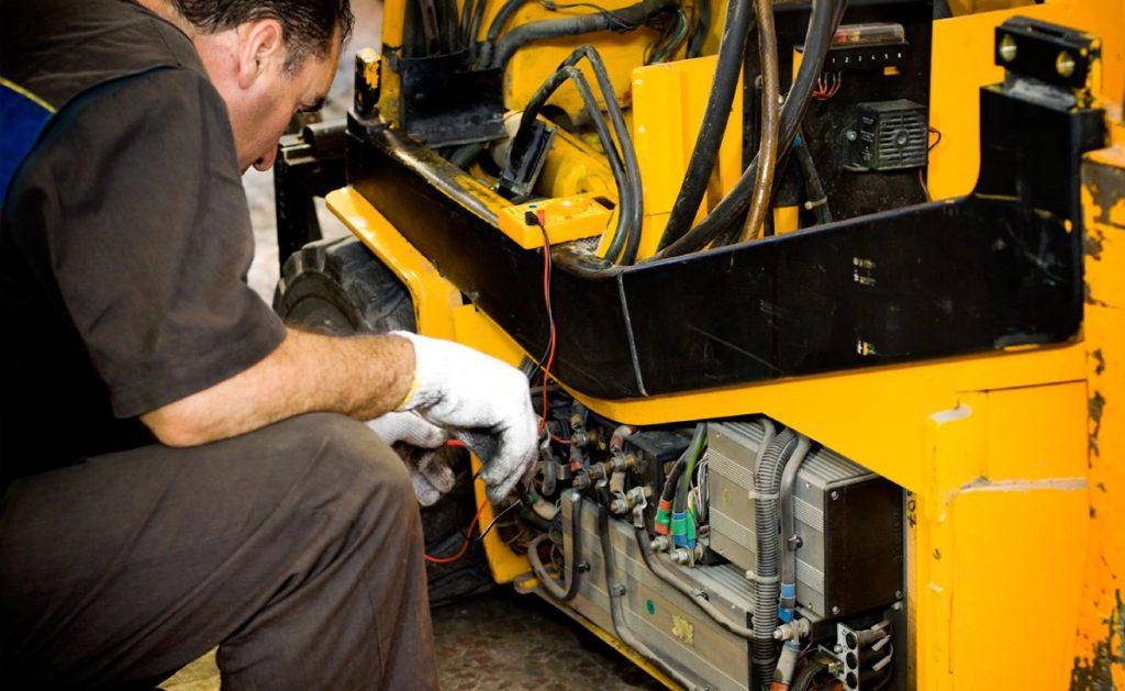Reducción de costos y logro de alta disponibilidad: El uso adecuado de los equipos por parte de operador