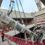 Lanzan concurso para elegir nombres de tuneladoras de la Línea 2 del Metro de Lima