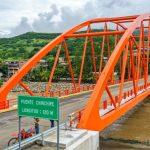 MTC construyó 652 puentes para fortalecer la integración en el país