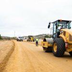MTC iniciará el pavimentado de corredor vial de Apurímac mediante Proregión