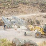 MTC realiza trabajos de conservación en la ruta Cora Cora–Puquio en Arequipa y Ayacucho
